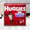 Huggies little movers any size $15 or $25 for Two for Sale in Fresno, CA