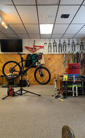 Build A Bicycle Located In Kingsford Michigan for Sale in Iron Mountain, MI