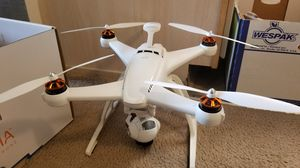4K Yuneec Chroma Drone W/Extras for Sale in Kent, WA
