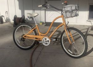 "Electra Townie Beauty 7speed aluminum 26"" step-thru for Sale in Phoenix, AZ"