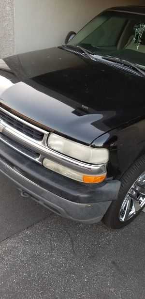 PART OUT TAHOE SILVERADO SUBURBAN CHEVY CHEVROLET for Sale in Anaheim, CA