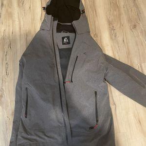 Apricoat Men's Xl Waterproof Hiking Adventure Jacket for Sale in Newburgh Heights, OH