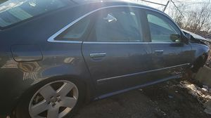 2008 audi a8 4.2 parts for Sale in Philadelphia, PA