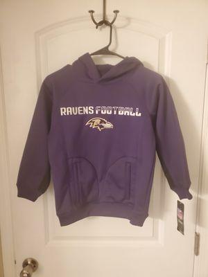 Baltimore Ravens sweatshirt for Sale in Glen Burnie, MD