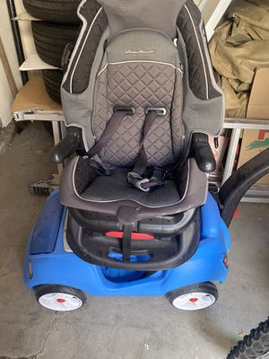Boogie car and car seat for Sale in South Gate, CA