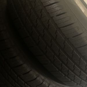 Factory Tires For Sale For A Jeep Or SUV for Sale in Providence, RI