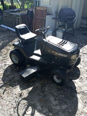Murray Riding Mower for Sale in Dade City, FL