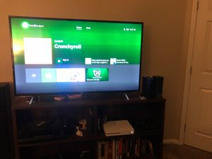 Xbox One S 500Gb with NBA2K18 for Sale in Moreno Valley, CA