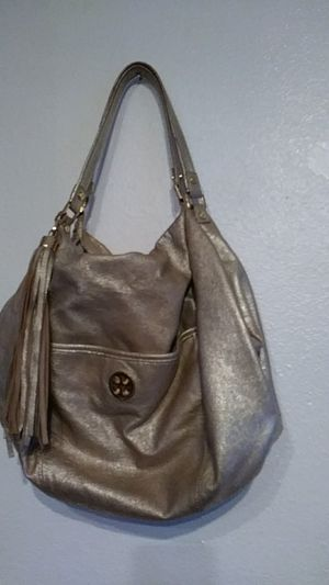 Tory Burch leather purse for Sale in Cypress, CA