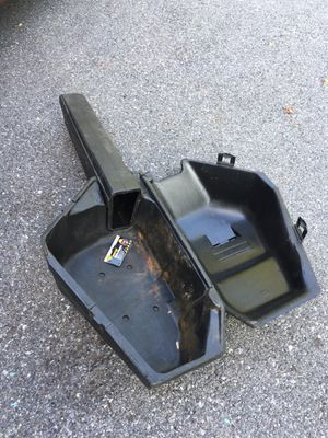 Chain Saw CASE for Sale in Hershey, PA