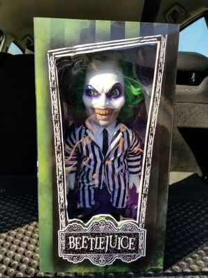 Beetlejuice for Sale in Cheney, KS