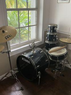 Tama Drum set for Sale in Miami,  FL