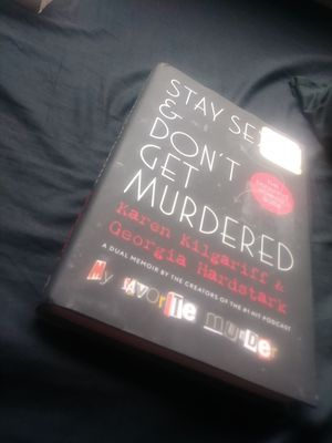Book stay sexy and dont get murdered for Sale in Grandview Heights, OH