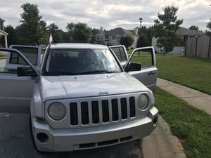 2008 Jeep Patriot for Sale in Atlanta, GA