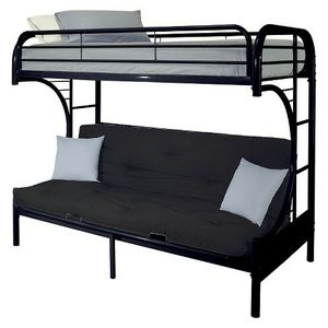 Futon bunkbed for Sale in Detroit, MI