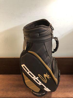 King Cobra Staff golf bag for Sale in Tustin, CA