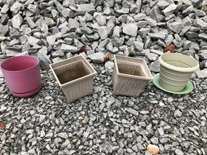 Plant pots for Sale in Trafford, PA