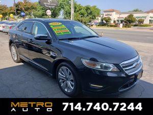 2011 Ford Taurus for Sale in La Habra, CA