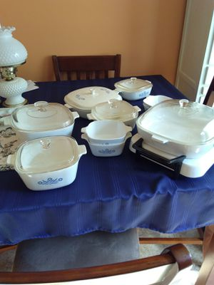 Corning Ware for Sale in Lexington, KY