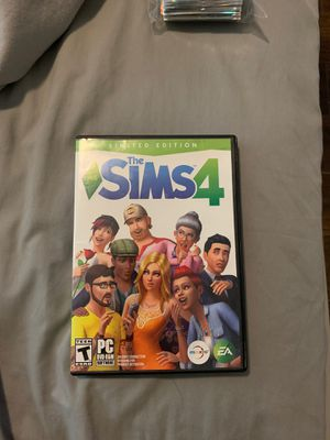 The sims 4 for pc for Sale in Chandler, AZ
