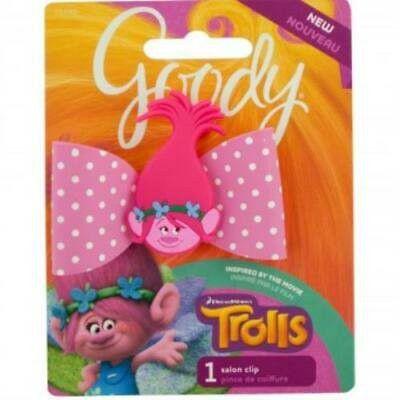Trolls Goody hair accessories