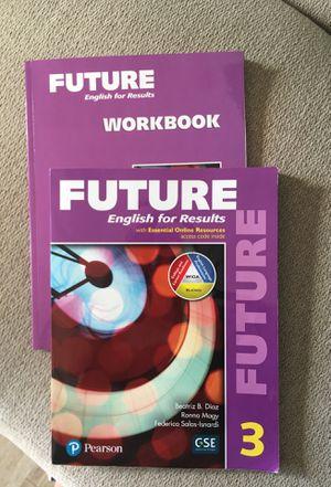 Libros de English nivel 3 y 4 for Sale in Miami Gardens, FL