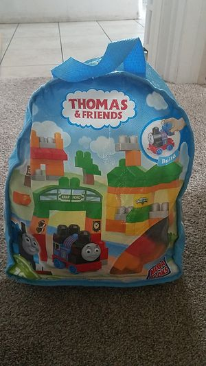 Mega Blocks Thomas and Friends for Sale in New Port Richey, FL