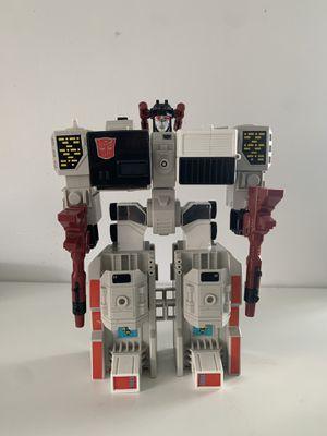 1st gen Transformers for Sale in Miami, FL