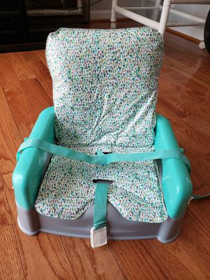 Booster seat for Sale in Manassas, VA