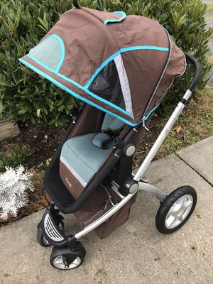 Maxi -Cosi Foray single stroller. Adjustable handle and removable seat for Sale in Everett, WA