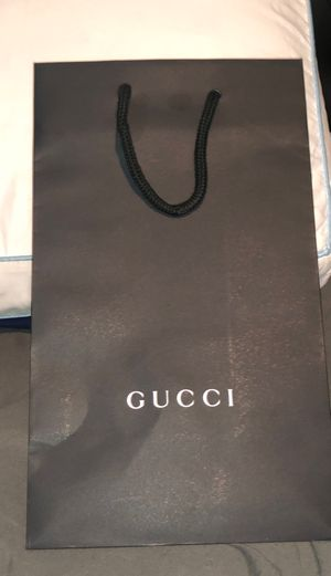 Gucci shopping bag for Sale in Tolleson, AZ