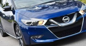 Nothing\Wrong/ 2015 Nissan Maxima 3.5 SR FwdWheelsssss for Sale in Chula Vista, CA