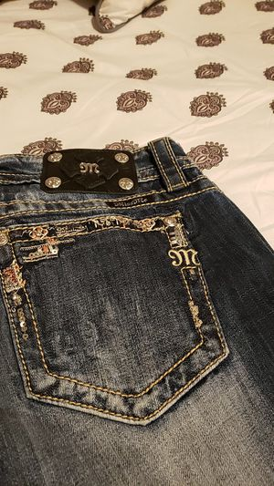 Brand new miss me Jean's. for Sale in Lacey, WA