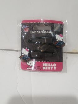 Hello Kitty Hair Clips FREE please Check My Offers for Sale in Fontana,  CA