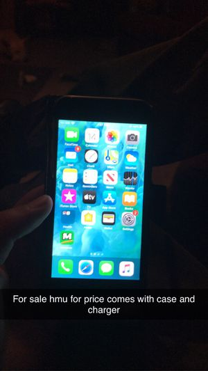 iPhone 6s for Sale in Ontario, OH