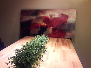 Acrylic art Wall painting for Sale in Raleigh, NC