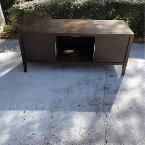 TV Console TV Stand for Sale in Clearwater, FL