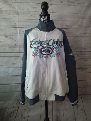 Beautiful Ecko Men's Jacket , size XL for Sale in Frederick, MD