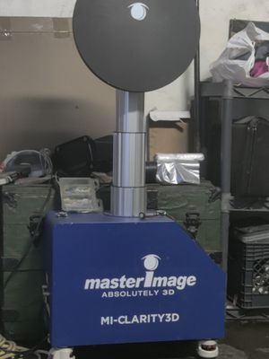 Master image absolutely 3D for Sale in Anaheim, CA