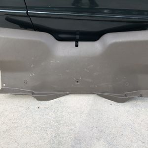 OEM 95' Acura Integra Tan Rear Trunk Panel for Sale in Hialeah, FL