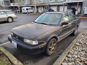 1992 Nissan Sentra for Sale in Vancouver, WA
