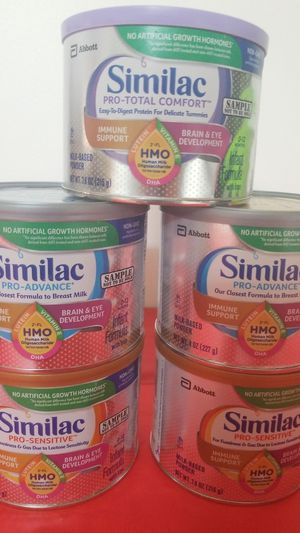 Similac baby formula for Sale in Addison, IL