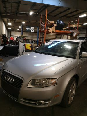 Audi A4, 2007, 100k, PARTS for Sale in Kennesaw, GA