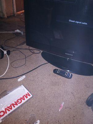 TV 60 inch for Sale in Detroit, MI