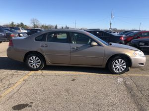 06 CHEVY IMPALA (MECHANIC SPECIAL) for Sale in Columbus, OH