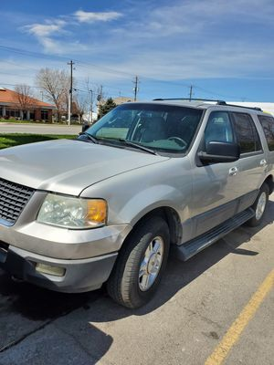 2004 Ford expedition for Sale in West Valley City, UT