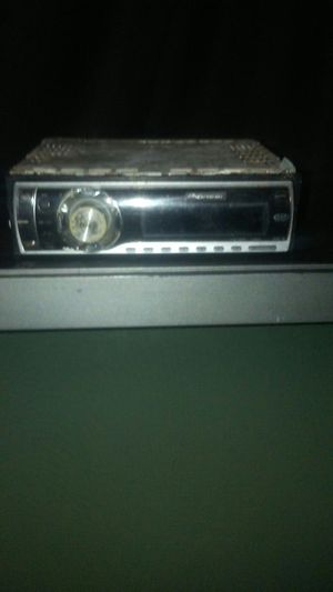 Pioneer CD player for Sale in Prattville, AL