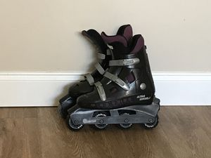 Inline skates for Sale in Sunrise, FL