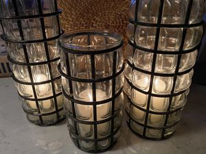 Candle Palooza! Very Large Assortment of Candle Holders for Sale in Hollywood, FL