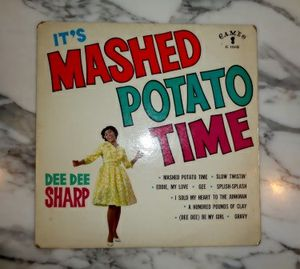 It's Mashed Potato Time! for Sale in Washington, DC